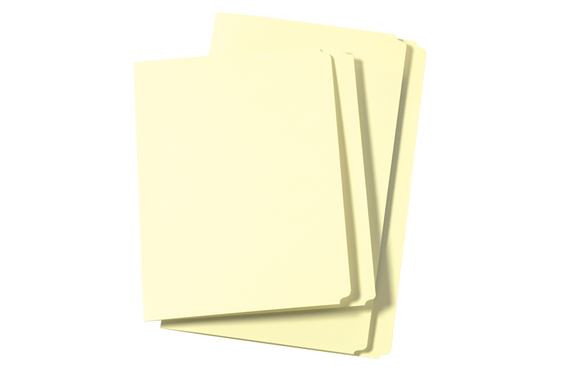 Archival Products: Archival Boxes and File Folders