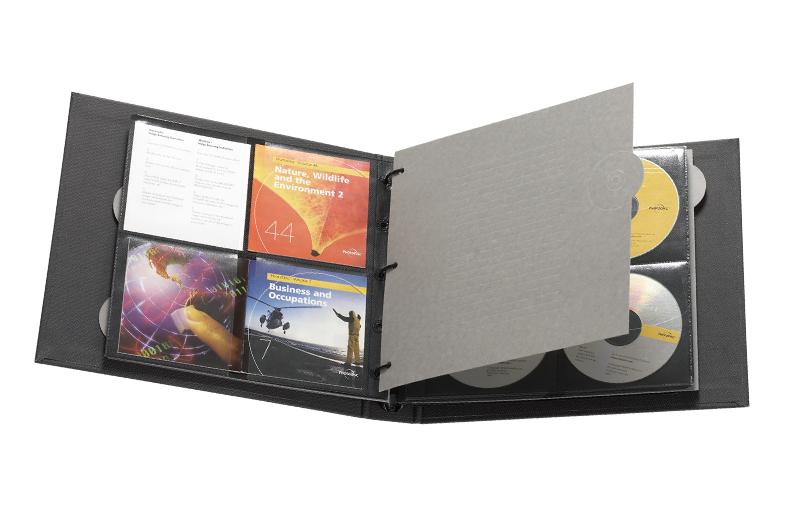 how to make a dvd photo album
