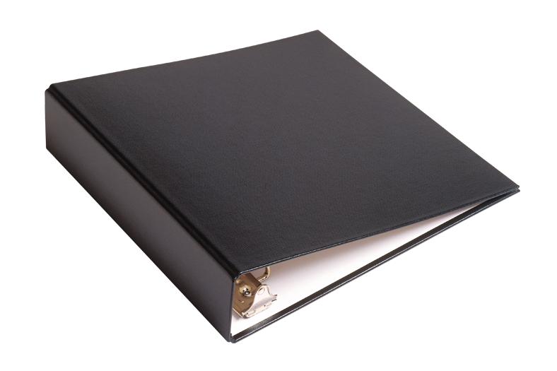 Archival products flex square back binder albums
