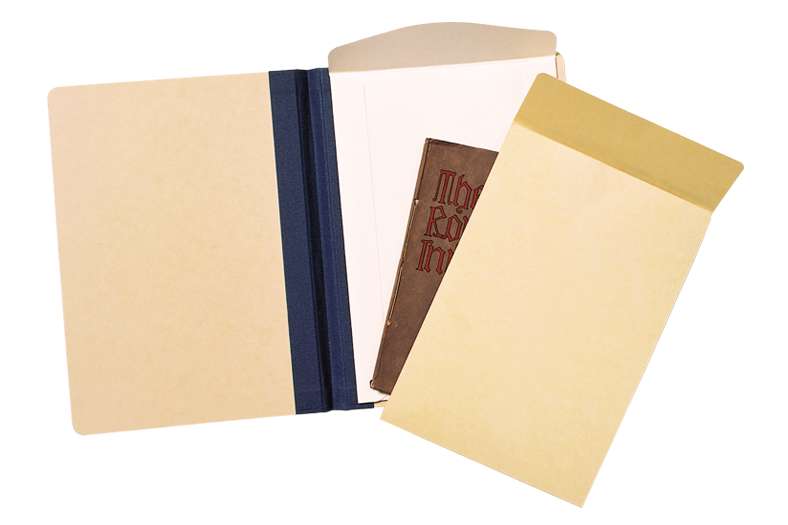 Archival Products Manuscript Folder
