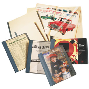 Archival Featured Products